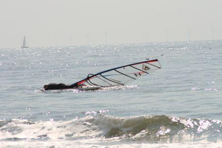 Windsurfing Hargen